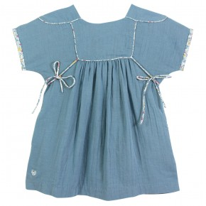 LIBERTY® Ribbon Dress