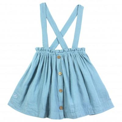 Pinafore Skirt