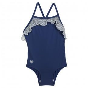 Ruffle Swimsuit