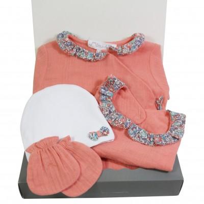 Marquise Pyjamas Set