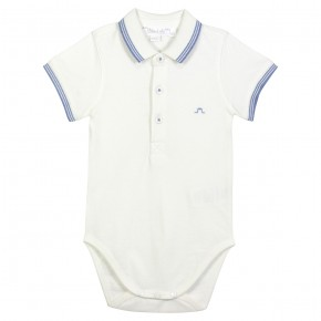 Polo Shirt bodysuit