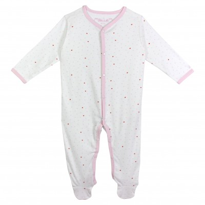Organic Cotton Pyjamas
