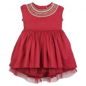 Red Tutu Dress