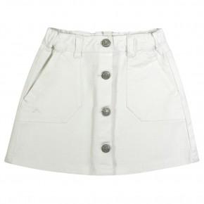 The Essentials - Denim Skirt
