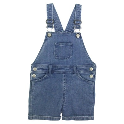 The Essentials - Denim Overall