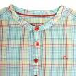 Rainbow Chequered Shirt