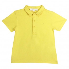 The Essentials - Organic Cotton Polo Shirt