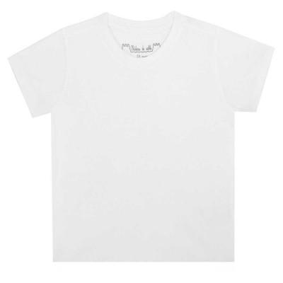 The Essentials - Short Sleeve Tee-Shirt