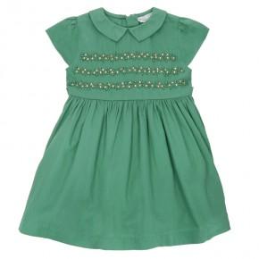 Gala Beaded Dress