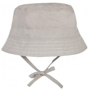Saddle Stitch Hat