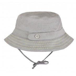 Saddle Stitch Hat