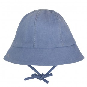 Saddle Stitch Hats