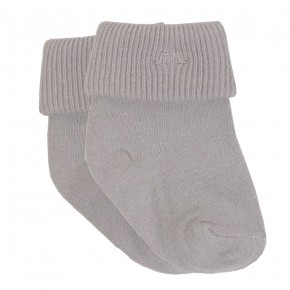 Roll cuff Socks