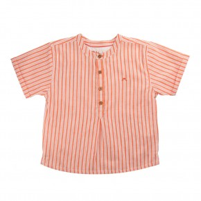 Large stripes Shirt