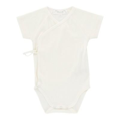 Organic Cotton Bodysuit