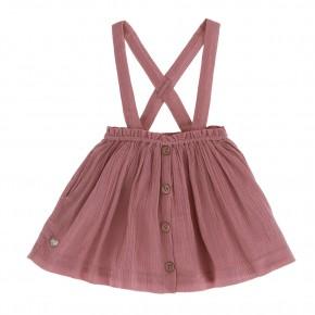 Liberty® Pinafore skirt