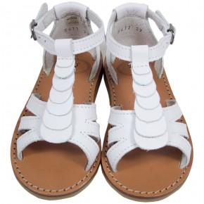 Vivienne Leather Sandals