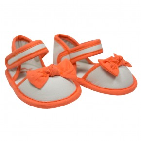 Bow Baby Sandals