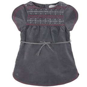 Embroidery Dess