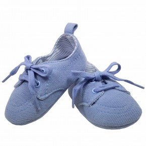 Honeycomb Lace Shoes
