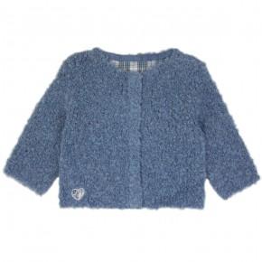 Woolly Cardigan