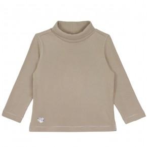 Roll neck T-Shirt
