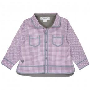 Dots Dressy Shirt