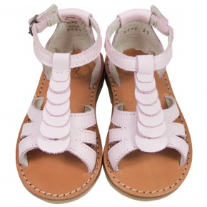 Vivienne Leather Sandals