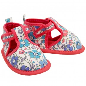 Mary Jane Liberty Shoes