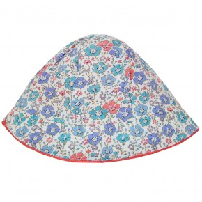 Liberty Floral Hat