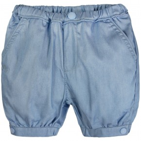 Bloomers en denim