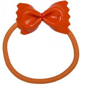 Candy Bow Hair Elastic