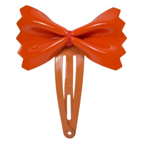 Candy Bow Hair Clip