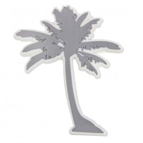 """Palm Tree"" Brooch"