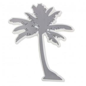 """Palm Tree"" Brooch"