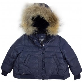 Basic Down Coat