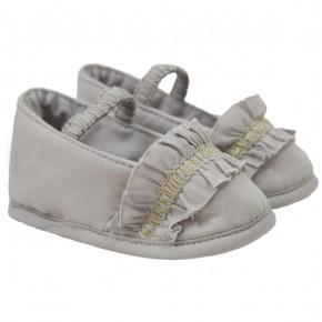 Ruffles Shoes