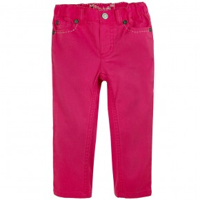 Pants in Solid Colors