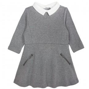 Dress in Melange