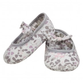 Liberty Knot Baby Shoes