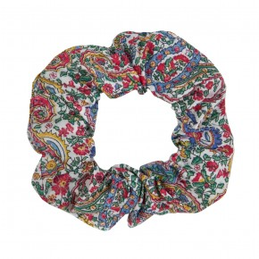 Liberty scrunchies