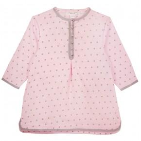 Pyjamas with star prints
