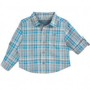 Shirt in Checks