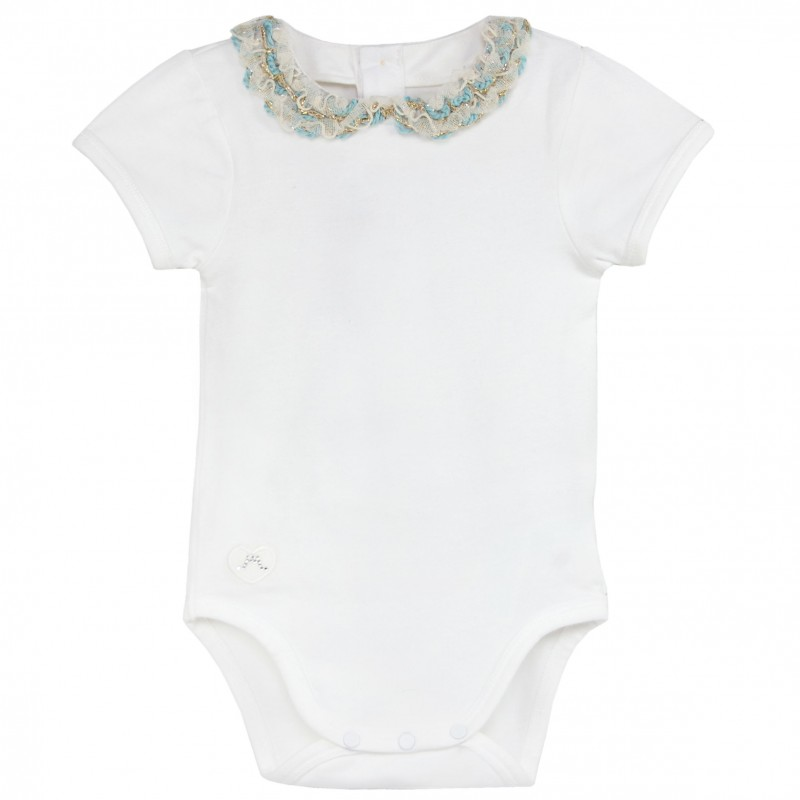 4ee436701126 Baby Girl bodysuit
