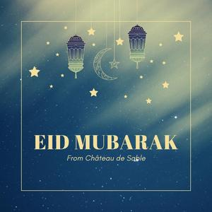 Eid Mubarak to everyone celebrating! Enjoy a beautiful day with your loved ones and share these moments filled with joy, love and peace💚
